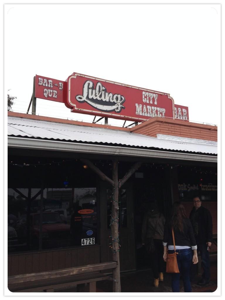 Luling City Market