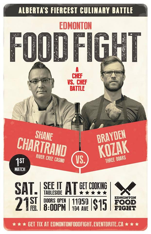 battle 1 poster