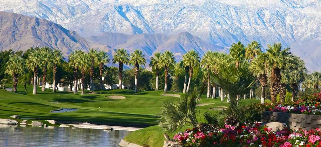 marriott golf course