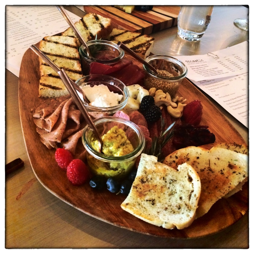 Cured Meat Cheese And Wine Bar Review Weird Wild And