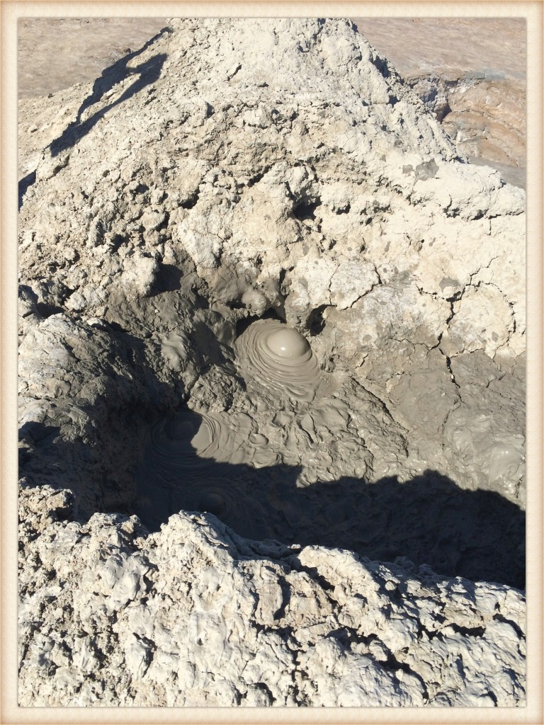 Mud pots 2
